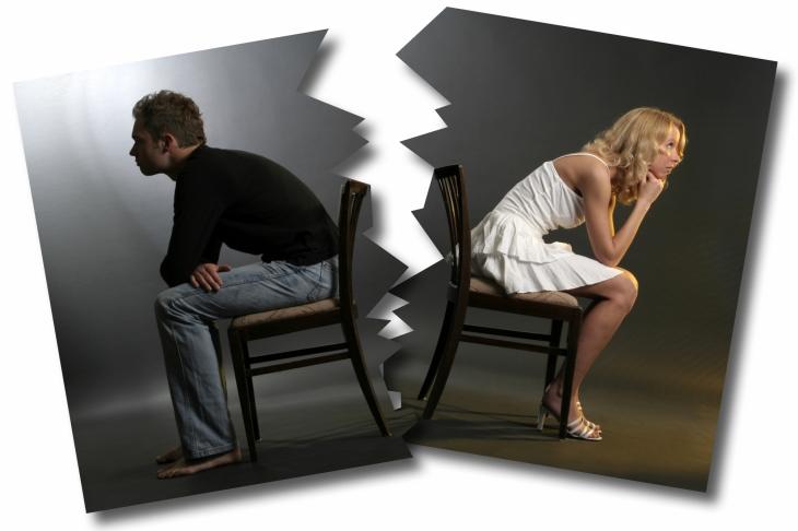 раздел имущества при разводе статьи